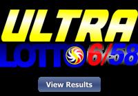 6-58-Lotto-Result